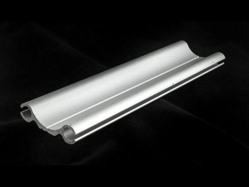 "13mm Double Rail - 2.0"""