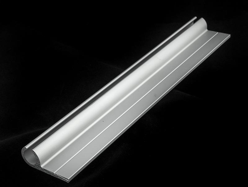 18mm Single Rail - 90 Degree