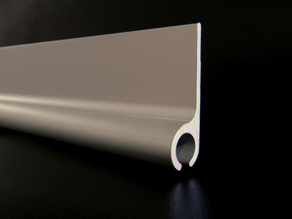 8.5mm Straight Rail