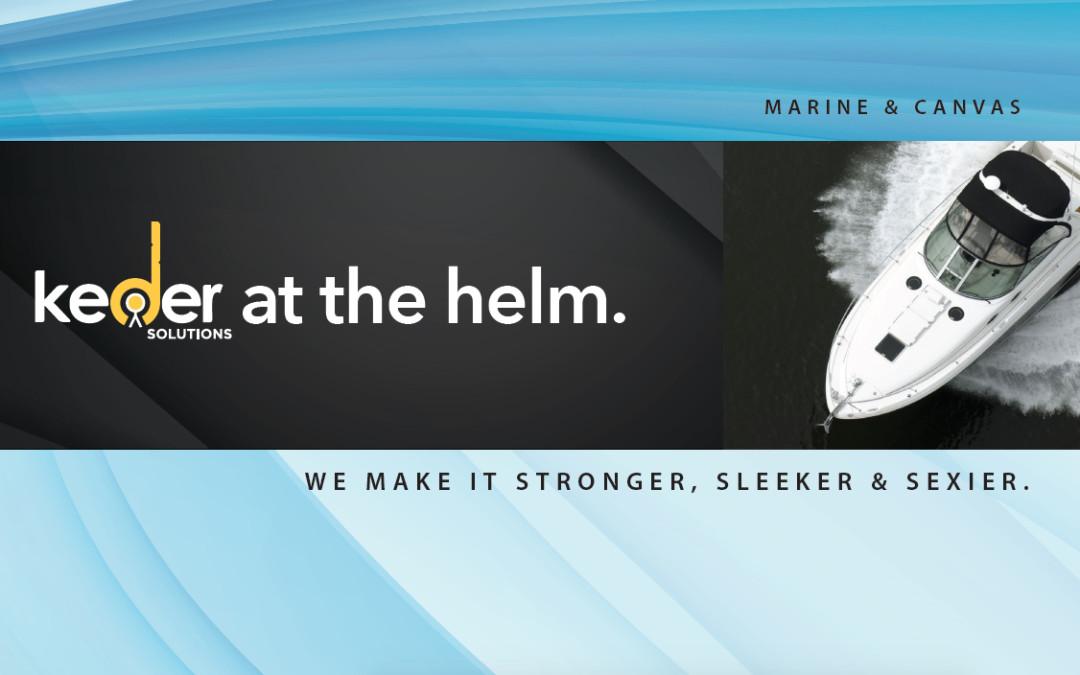 Marine Keder + Sailrite
