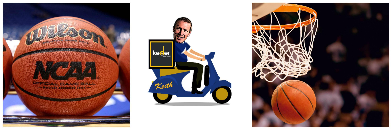 Keder Keith's Madness Contest