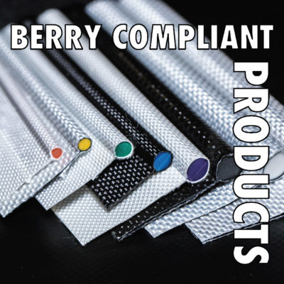 Berry Compliant Products