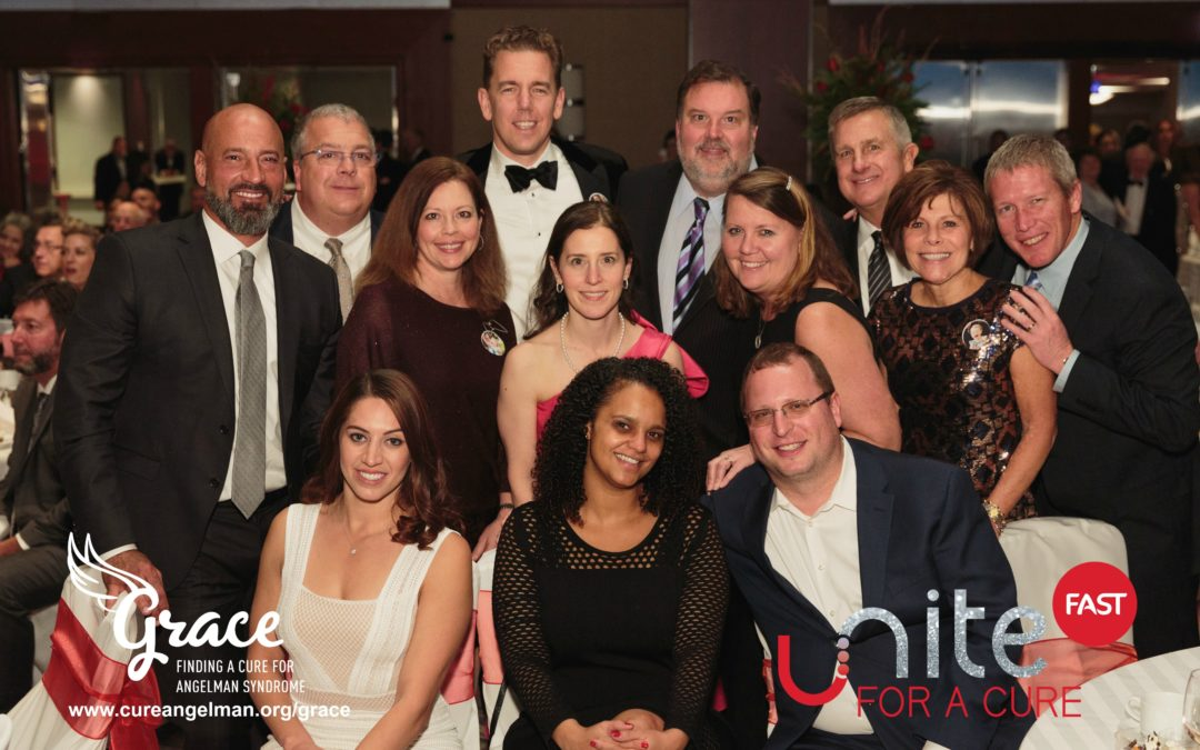Unite for a Cure: Angelman Syndrome