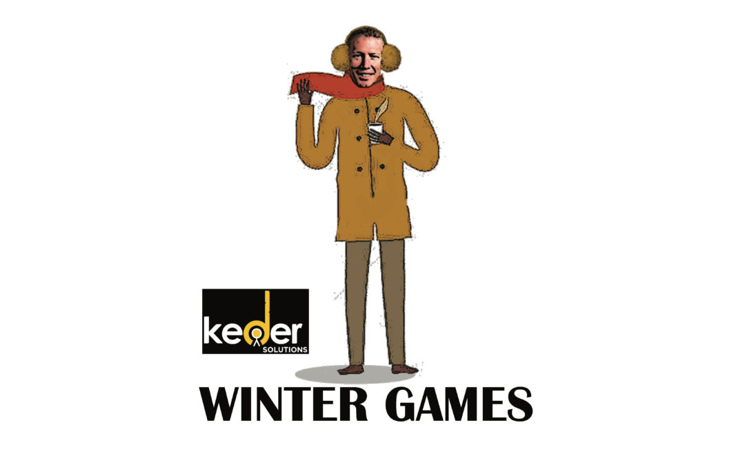 Keder Winter Games Contest