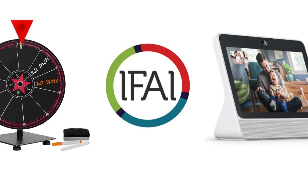 Meet Us in Orlando: IFAI Expo 2019