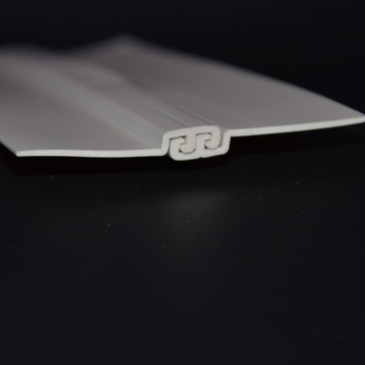 DriZip™ Industrial Zipper