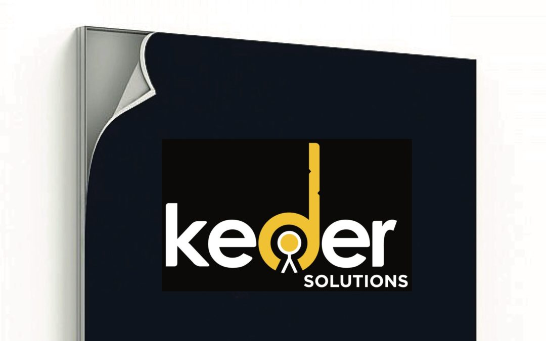What's the Best Keder Solution for  Silicone Edge Graphics?